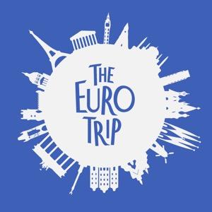 The Euro Trip   A Eurovision Podcast