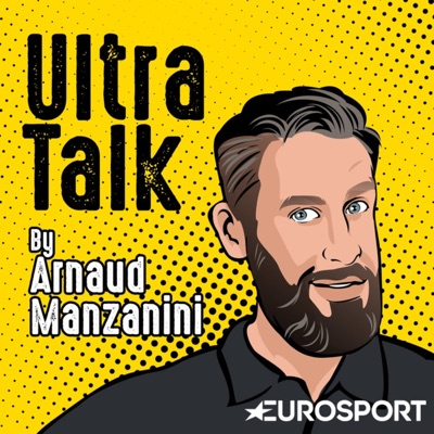 Ultra Talk by Arnaud Manzanini:Arnaud Manzanini