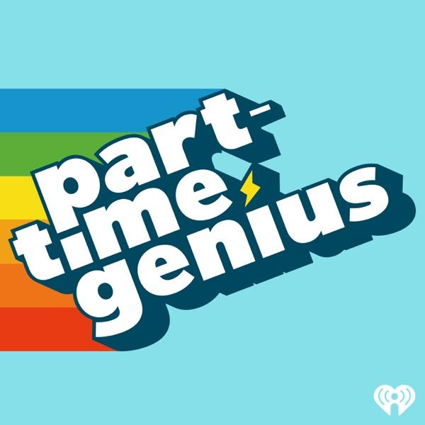 Part-Time Genius image