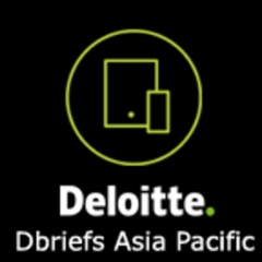 Deloitte Asia Pacific Dbriefs Mobile