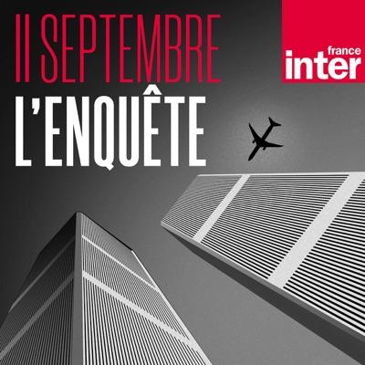 11 septembre : l'enquête:France Inter