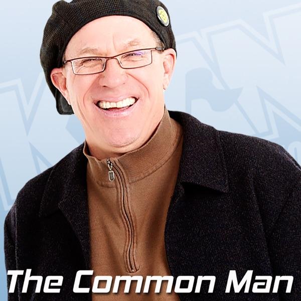 The Common Man Progrum Artwork