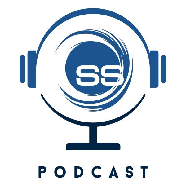 The Swimmer Strength Podcast Artwork