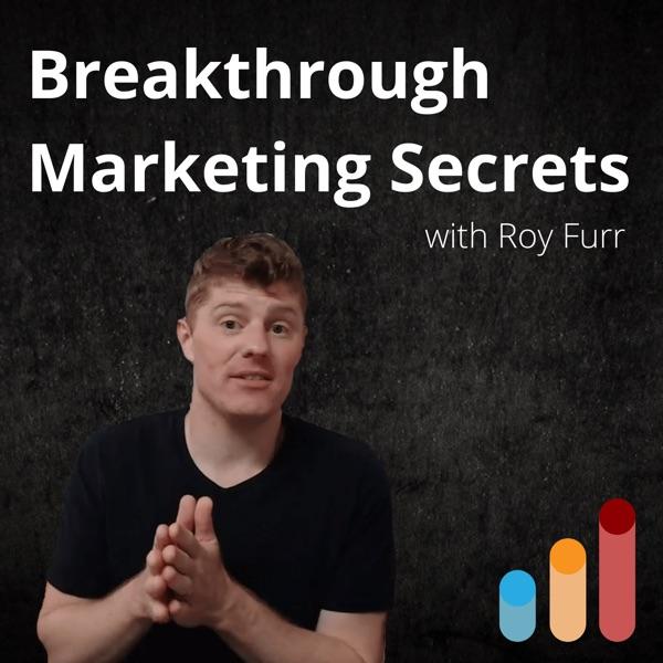 Breakthrough Marketing Secrets Artwork