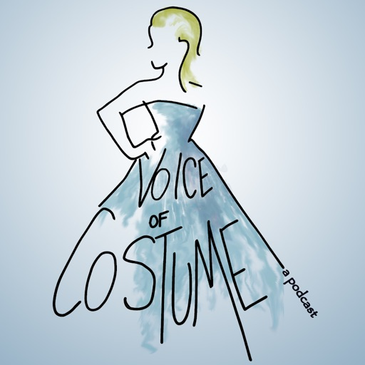 Cover image of Voice Of Costume - Creating Character through Costume Design