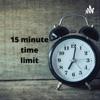 15 Minute time limit: The wrestling podcast artwork