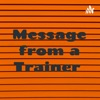 Message from a Trainer  artwork