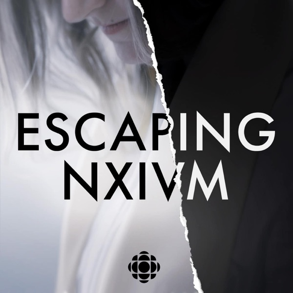 Escaping NXIVM image
