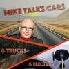 Mike Talks Cars artwork
