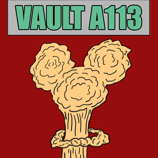 Cover image of Vault A113