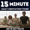 15 Minute Daily Meditation artwork