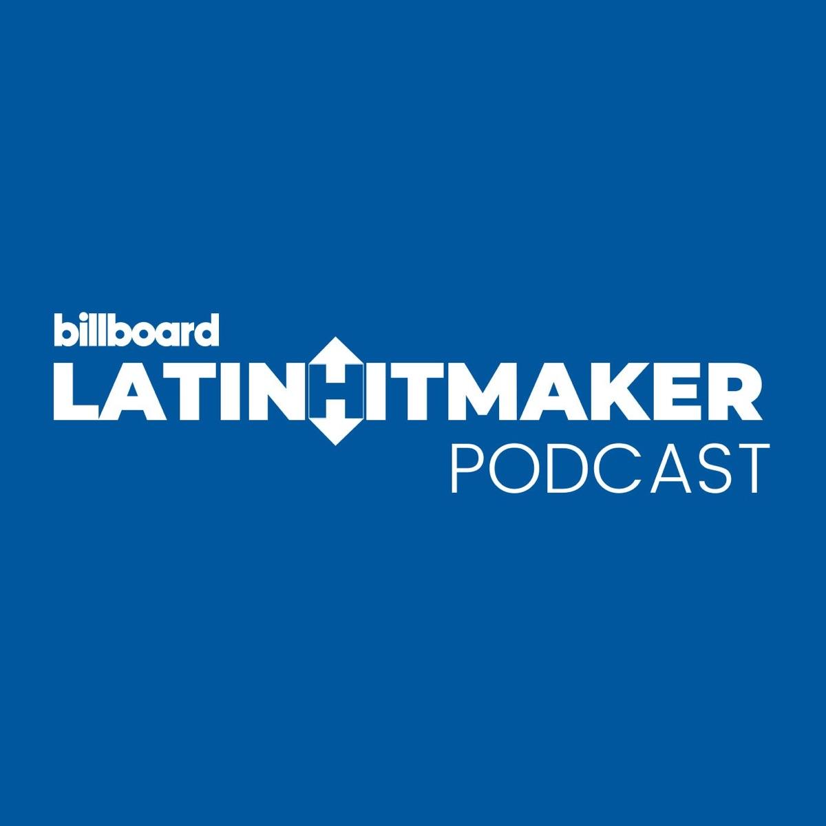 Billboard Latin Hitmaker