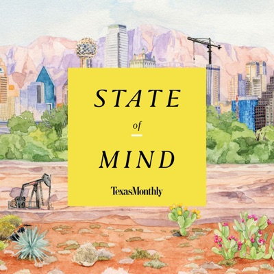 State of Mind:Texas Monthly