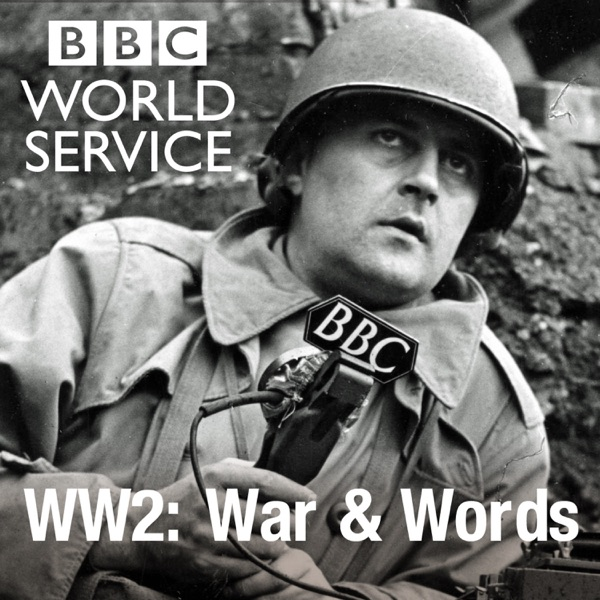 WW2: War and Words image