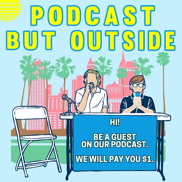 Podcast But Outside image
