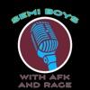 Semi Boys artwork