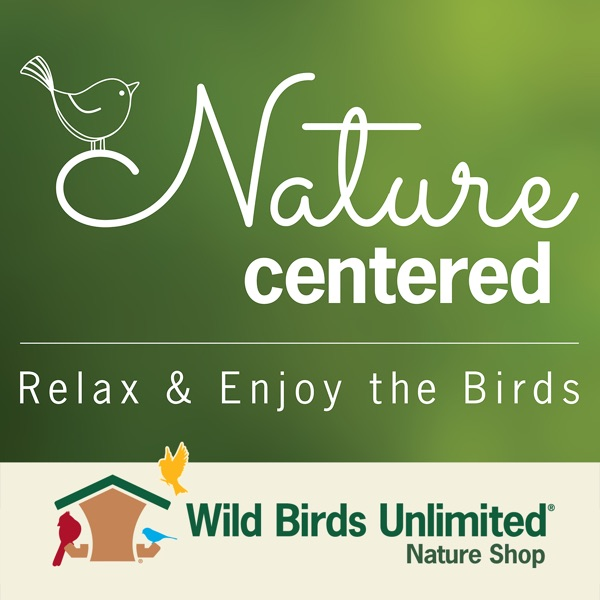 Nature Centered from Wild Birds Unlimited Artwork