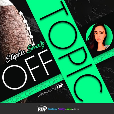 Off Topic with Smalls