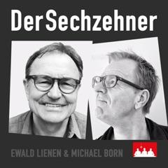 Ewald Lienen, Michael Born