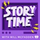 Storytime with Will McFadden