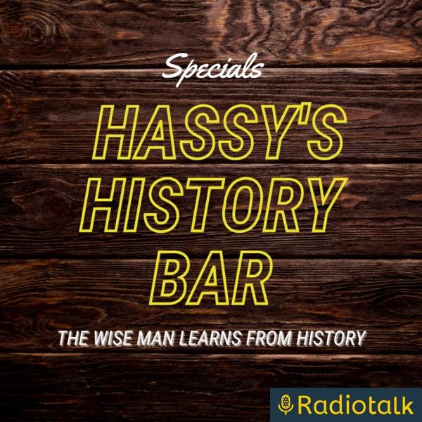 ハッシーの歴史BAR
