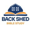 Back Shed Bible Study artwork