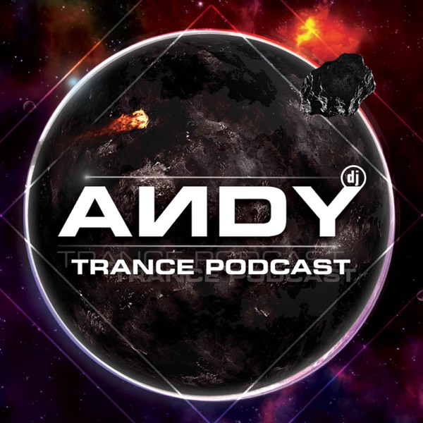 ANDY's Trance Podcast Artwork