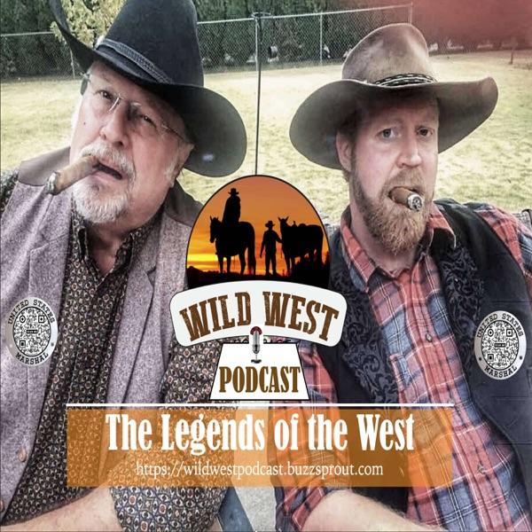 Wild West Podcast