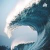 Lituya bay-tsunami  artwork