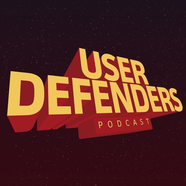User Defenders – UX Design & Personal Growth