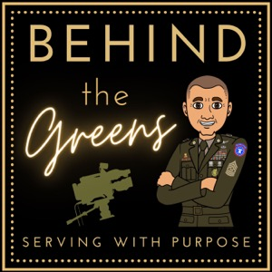Behind the Greens: Serving with Purpose