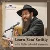 Learn 'Sota' Swiftly with Rabbi Mendel Yusewitz artwork