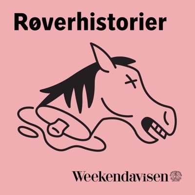 Røverhistorier:Weekendavisen
