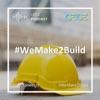 CECE Podcast #WeMake2Build artwork