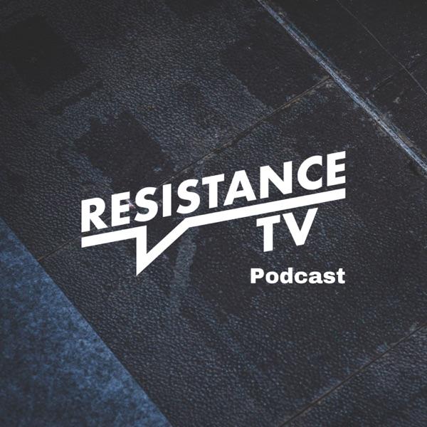 Resistance TV Artwork
