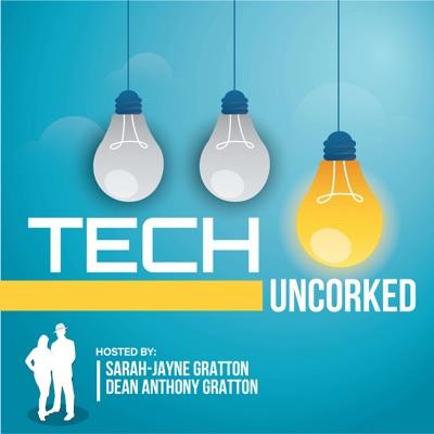 Tech Uncorked