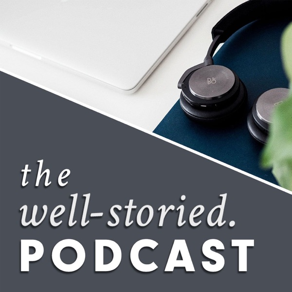The Well-Storied Podcast image