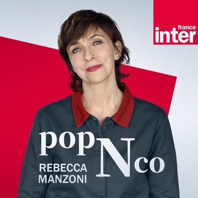 Pop N' Co:France Inter