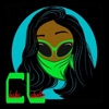Alien Gang Podcast With Tiara Latrese artwork