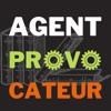 Agent Provocateur artwork
