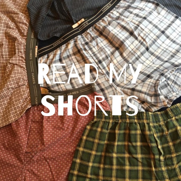 Read My Shorts Artwork