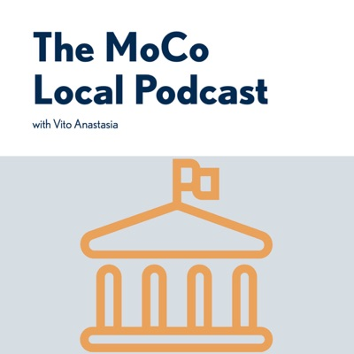 The MoCo Local Podcast