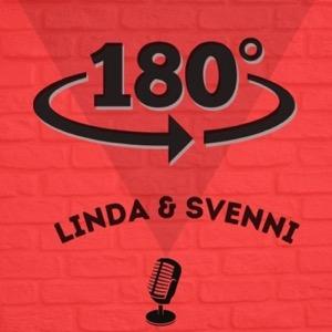 180 Með Lindu & Svenna