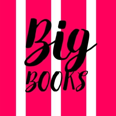 BigBooks par Audrey Vernon