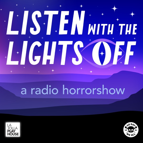 Listen With The Lights Off Artwork