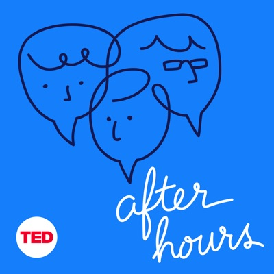 After Hours:TED Audio Collective / Youngme Moon, Mihir Desai, & Felix Oberholzer-Gee