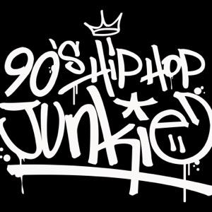 The 90sHipHopJunkie Podcast