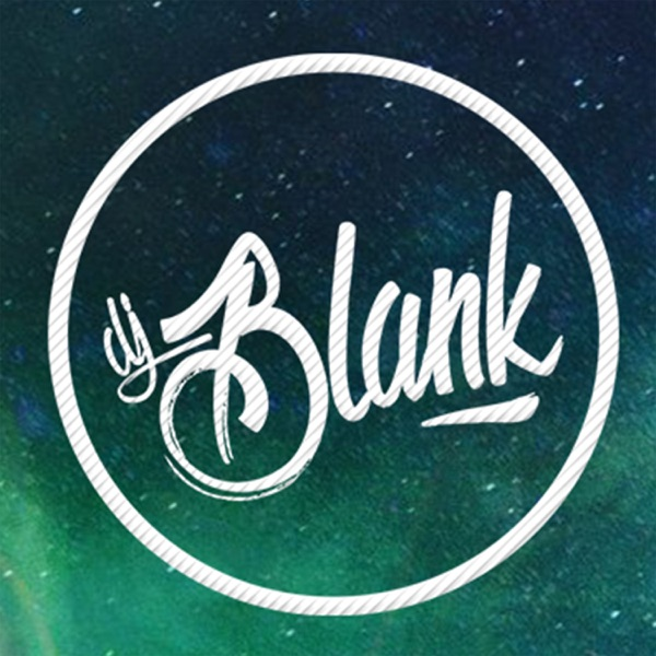 DJ Blank Podcast