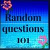 Random questions 101 artwork