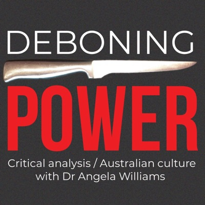 Deboning Power - Critical analysis by Dr Angela Williams